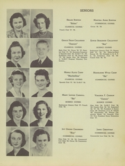 Page 17, 1939 Edition, Rome High School - Roman Yearbook (Rome, GA) online yearbook collection
