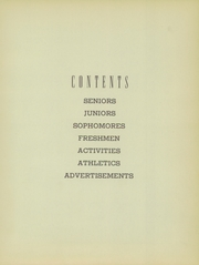 Page 9, 1939 Edition, Rome High School - Roman Yearbook (Rome, GA) online yearbook collection