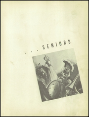 Page 11, 1943 Edition, Rome High School - Roman Yearbook (Rome, GA) online yearbook collection