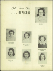 Page 12, 1943 Edition, Rome High School - Roman Yearbook (Rome, GA) online yearbook collection