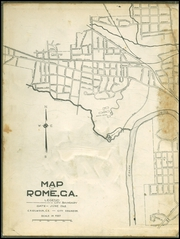 Page 2, 1943 Edition, Rome High School - Roman Yearbook (Rome, GA) online yearbook collection