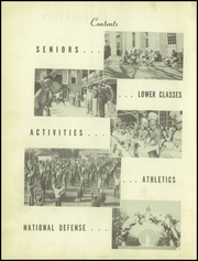 Page 6, 1943 Edition, Rome High School - Roman Yearbook (Rome, GA) online yearbook collection