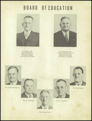 Page 7, 1943 Edition, Rome High School - Roman Yearbook (Rome, GA) online yearbook collection