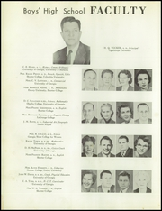 Page 12, 1950 Edition, Rome High School - Roman Yearbook (Rome, GA) online yearbook collection