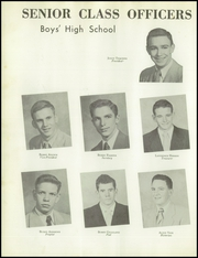 Page 16, 1950 Edition, Rome High School - Roman Yearbook (Rome, GA) online yearbook collection