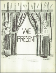 Page 5, 1950 Edition, Rome High School - Roman Yearbook (Rome, GA) online yearbook collection