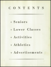 Page 9, 1950 Edition, Rome High School - Roman Yearbook (Rome, GA) online yearbook collection