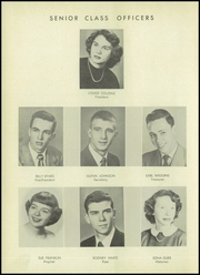 Page 16, 1951 Edition, Rome High School - Roman Yearbook (Rome, GA) online yearbook collection