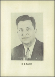 Page 7, 1951 Edition, Rome High School - Roman Yearbook (Rome, GA) online yearbook collection