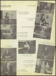 Page 13, 1952 Edition, Rome High School - Roman Yearbook (Rome, GA) online yearbook collection