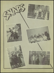 Page 16, 1952 Edition, Rome High School - Roman Yearbook (Rome, GA) online yearbook collection