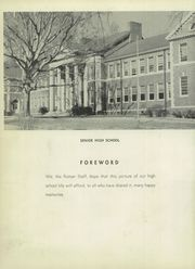 Page 6, 1954 Edition, Rome High School - Roman Yearbook (Rome, GA) online yearbook collection