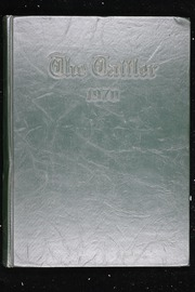 Page 1, 1970 Edition, Terrell High School - Tattler Yearbook (Dawson, GA) online yearbook collection