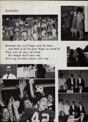 Page 10, 1970 Edition, Terrell High School - Tattler Yearbook (Dawson, GA) online yearbook collection