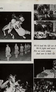 Page 11, 1970 Edition, Terrell High School - Tattler Yearbook (Dawson, GA) online yearbook collection