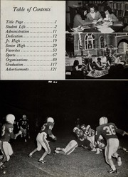 Page 7, 1970 Edition, Terrell High School - Tattler Yearbook (Dawson, GA) online yearbook collection