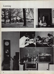 Page 8, 1970 Edition, Terrell High School - Tattler Yearbook (Dawson, GA) online yearbook collection