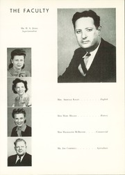 Page 15, 1946 Edition, Bremen High School - Blue Devil Yearbook (Bremen, GA) online yearbook collection