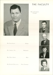 Page 16, 1946 Edition, Bremen High School - Blue Devil Yearbook (Bremen, GA) online yearbook collection