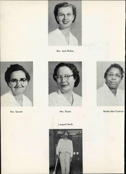Page 12, 1959 Edition, Turner County High School - Rebel Yearbook (Ashburn, GA) online yearbook collection