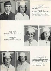 Page 16, 1959 Edition, Turner County High School - Rebel Yearbook (Ashburn, GA) online yearbook collection
