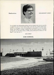 Page 8, 1959 Edition, Turner County High School - Rebel Yearbook (Ashburn, GA) online yearbook collection