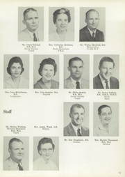 Page 15, 1960 Edition, East Atlanta High School - Wildcats Tale Yearbook (Atlanta, GA) online yearbook collection