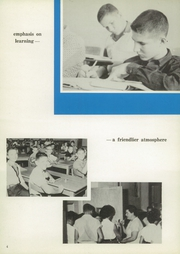 Page 8, 1960 Edition, East Atlanta High School - Wildcats Tale Yearbook (Atlanta, GA) online yearbook collection