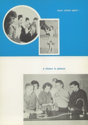 Page 9, 1960 Edition, East Atlanta High School - Wildcats Tale Yearbook (Atlanta, GA) online yearbook collection