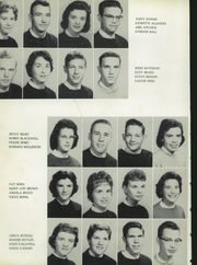 Page 12, 1959 Edition, Sandy Springs High School - Yearbook (Sandy Springs, GA) online yearbook collection
