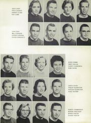 Page 13, 1959 Edition, Sandy Springs High School - Yearbook (Sandy Springs, GA) online yearbook collection