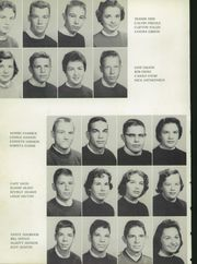 Page 14, 1959 Edition, Sandy Springs High School - Yearbook (Sandy Springs, GA) online yearbook collection