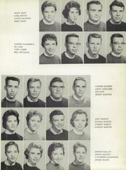 Page 15, 1959 Edition, Sandy Springs High School - Yearbook (Sandy Springs, GA) online yearbook collection