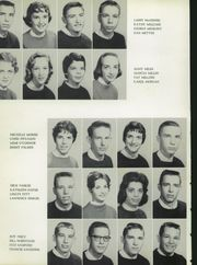 Page 16, 1959 Edition, Sandy Springs High School - Yearbook (Sandy Springs, GA) online yearbook collection