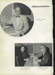 Page 6, 1959 Edition, Sandy Springs High School - Yearbook (Sandy Springs, GA) online yearbook collection