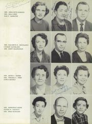Page 9, 1959 Edition, Sandy Springs High School - Yearbook (Sandy Springs, GA) online yearbook collection