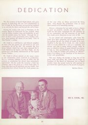 Page 16, 1952 Edition, Hoke Smith High School - Smithsonian Yearbook (Atlanta, GA) online yearbook collection
