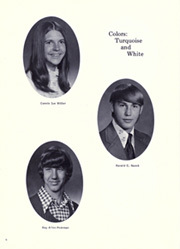 Page 10, 1975 Edition, Ennis High School - Flashback Yearbook (Ennis, MT) online yearbook collection