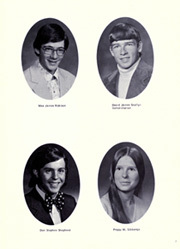 Page 11, 1975 Edition, Ennis High School - Flashback Yearbook (Ennis, MT) online yearbook collection