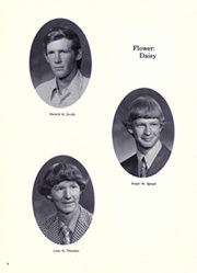 Page 12, 1975 Edition, Ennis High School - Flashback Yearbook (Ennis, MT) online yearbook collection