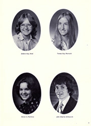 Page 13, 1975 Edition, Ennis High School - Flashback Yearbook (Ennis, MT) online yearbook collection