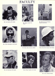 Page 15, 1975 Edition, Ennis High School - Flashback Yearbook (Ennis, MT) online yearbook collection