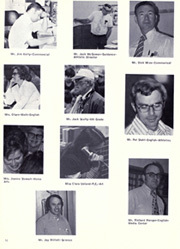 Page 16, 1975 Edition, Ennis High School - Flashback Yearbook (Ennis, MT) online yearbook collection