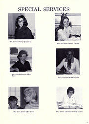 Page 17, 1975 Edition, Ennis High School - Flashback Yearbook (Ennis, MT) online yearbook collection