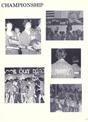 Page 55, 1975 Edition, Ennis High School - Flashback Yearbook (Ennis, MT) online yearbook collection