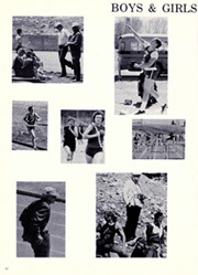 Page 56, 1975 Edition, Ennis High School - Flashback Yearbook (Ennis, MT) online yearbook collection