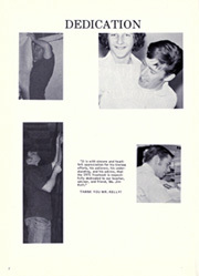 Page 6, 1975 Edition, Ennis High School - Flashback Yearbook (Ennis, MT) online yearbook collection