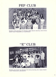Page 63, 1975 Edition, Ennis High School - Flashback Yearbook (Ennis, MT) online yearbook collection