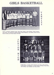 Page 69, 1975 Edition, Ennis High School - Flashback Yearbook (Ennis, MT) online yearbook collection