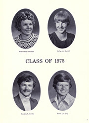 Page 7, 1975 Edition, Ennis High School - Flashback Yearbook (Ennis, MT) online yearbook collection